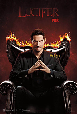 Lucifer on FOX