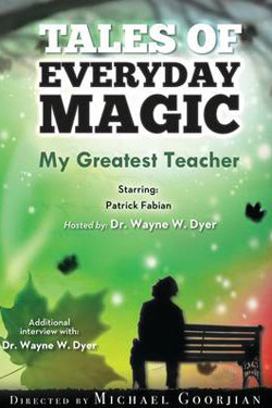 Tales of Everyday Magic - My Favorite Teacher
